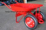 Carrinho de mão de roda Wb6405 do Wheelbarrow