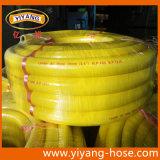 Excellents tuyaux d'air à haute pression spécialisés industriels de PVC de Resistaant