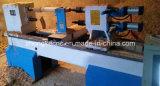 Филировальная машина CNC древесины поручня лестницы