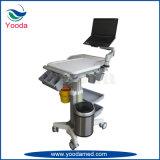 Multi тележка медицинского оборудования функции