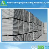 Parede interior/exterior decorativa acústica do Paneling/painel