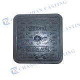 Gully Ductile Cast Iron Manhole Cover En124