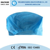 nonwoven Surgical Caps 처분할 수 있는 닥터