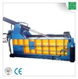 Máquina da prensa do cobre da sucata de Y81q-135b com o CE Certificated