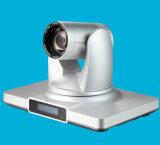 De hete 12X Geïntegreerde Camera van de Videoconferentie van het Eindpunt voor Audiovisuele middelen