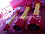 Flexible Trommel-Gang-Kupplung mit Zwischenhülse (WGT)