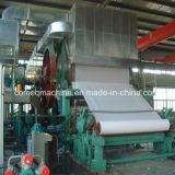 Toilettenpapier der Qualitäts-Eqt-1575, das Maschine herstellt