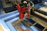 Máquina de estaca do laser do aço de carbono do aço inoxidável com Ce/SGS