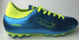 Fußball-Schuh PU-B16672 mit Spandex-Socke