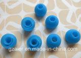 Hete de 1-laag van de Kleur van de Verkoop Dubbele Goede Fabrikant voor Silicone Eartips