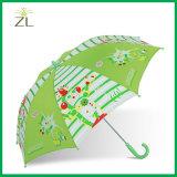 جديات ترويجيّ مظلة مستقيمة شفّافة
