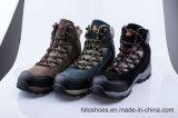 De beste het Verkopen het Beklimmen Norm van de Teen van het Staal van de Schoenen van het Werk van de Veiligheid van Stijlen S3