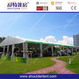 다른 디자인과 크기 큰천막 천막, 알루미늄 프레임 PVC 천막 (SDC)의 제조자