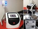Cavitation du vide rf de Cryolipolysis amincissant la machine