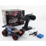 Geschwindigkeits-Fernsteuerungsquerland-Fahrzeug-Spielzeug weg vom Straßen-Auto