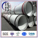 Alta qualità tubi d'acciaio anticorrosivi del polietilene di 3 strati