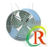 RS de Ventilator van de Uitlaat van de AsStroom van de Propeller van de reeks met de Certificatie van Ce voor Serre