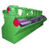 Машина сепаратора флотирования Froth для золота/утюга/меди/руководства