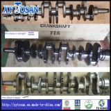 Trapas voor Nissan Fe6/Fd6/Yd25/RF8/Z24/Ka24/PF6