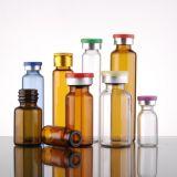 3 het Flesje van het Glas van ml