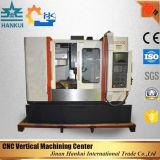 Lathe CNC кровати Ck-63L Slant для цены мелкия бизнеса