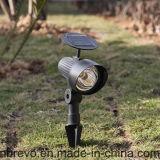2016テラス(RS041)のための太陽庭の点ライト