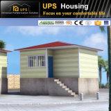 Scarico facile economico dell'installazione della costruzione prefabbricata della Camera veloce e facile del lavoro