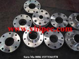 Carbón Steel Asmeb16.5 Slip en Flanges