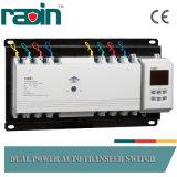 Switch de transferência automática Rdq3NMB com 3 fases 208V 60Hz