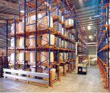 Mensola di immagazzinaggio dell'acciaio inossidabile (QC1421)
