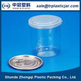 Rundes 250ml Plastic Containers