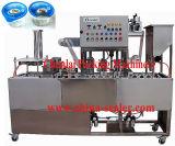 Machine remplissante de lavage de cachetage de tasse (GF-4)