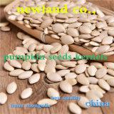 中国語ヨーロッパへの2016の新しい穀物の輝やきの皮のカボチャシード