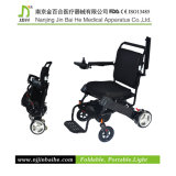 Mode Folding Electric Wheelchair pour Handicapped