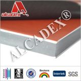 表記かCommercial Decorative Materials ACP Sandwich Panel