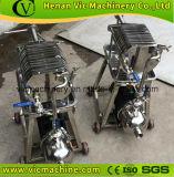 Давление фильтра нержавеющей стали FP-150