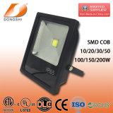 Proyector LED Industrial IP65 50W SMD delgado COB