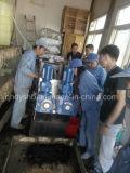 Haute effcient automatique des boues déshydrateur Press