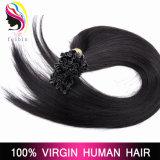 GroßhandelsRemy brasilianische Huaman Spitze-Nagel-Haar-Extension des Haar-U