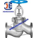 Нормальный вентиль масла фланца Bonnet нержавеющей стали DIN/API промышленный