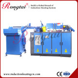 China Supply stalk Pipe Induction Heating Furnace