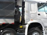 Véhicules diesel neufs de Sinotruk HOWO U-Type camion de 50 tonnes à benne basculante