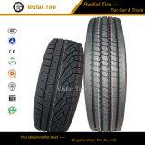 Chinesisches Best Quality Radial Truck Tyre und Bus Tyre