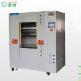 Machine de soudure de plaque chaude de Lingke pour la soudure de grande taille