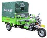 Tricar, Trimoto, Three Wheel, Tricycle con Cargo Loading Passenger Seat