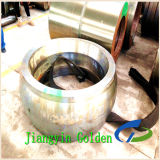 A36 St52 Forged Steel Cylinder Bushing