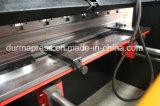 Freio de venda quente da imprensa hidráulica do CNC de Wc67y 100t 2500
