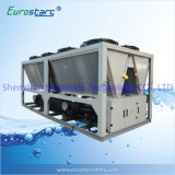 Central Air Conditioner Air Cooled Screw Compressor Chiller Water Chiller