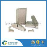 Magnete permanente a temperatura elevata del motore di SmCo