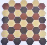 De hete Tegel van het Mozaïek van de Verkoop Hexagon
